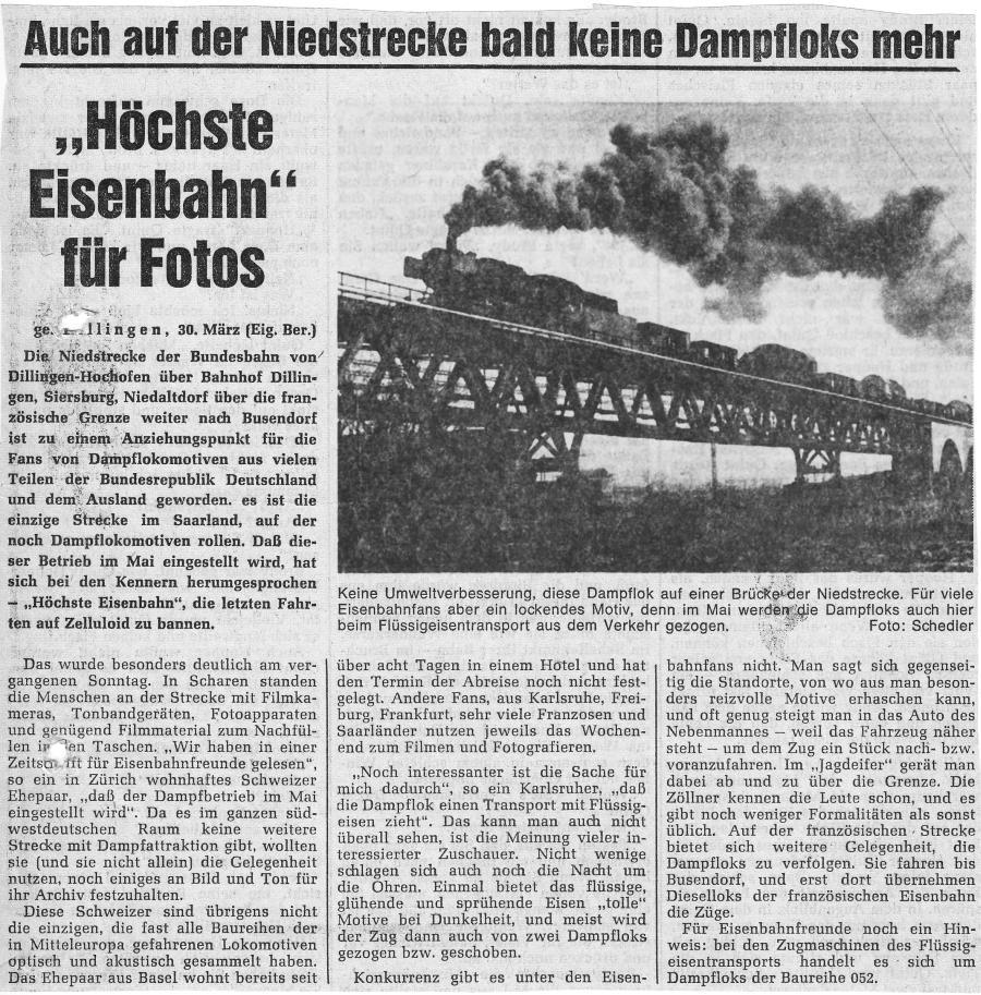 Drehscheibe Online Foren :: 04 - Historische Bahn :: Noch ein alter ...
